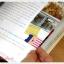 Magnet Bookmark ที่คั่นหนังสือแม่เหล็ก thumbnail 8
