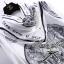 Lady Ribbon เสื้อเชิ้ตพิมพ์ลาย Chanel พร้อมผ้าพันคอ thumbnail 8