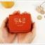 Mini Wallet กระเป๋าสตางค์ใบเล็ก พร้อมสายคล้องคอ thumbnail 9