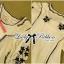 Lady Ribbon มินิเดรสสีขาว ปักลายชนเผ่าทรง Bohemian thumbnail 8