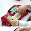 Partition Wash Bag size M thumbnail 2