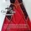 Odee Cutie Bohemian Maxi Dress แม็กซี่เดรสสายเดี่ยวสไตล์ vintage thumbnail 6
