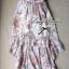 Lady Mermaid Dress ชุดกระโปรงหน้าสั้น หลังยาวทรงหางปลา thumbnail 13