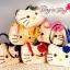 กระเป๋าถือ Hello Kitty thumbnail 9