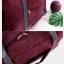 Folding Carry Bag กระเป๋าเดินทางพับได้ thumbnail 19