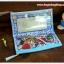 Clear Pencil Double Zip Case thumbnail 24