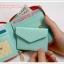 Crown Zipper Wallet thumbnail 11