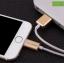 สายชาร์จ LED Lightning สำหรับ iphone 6, ipad mini 2, ipad air ยี่ห้อ GOLF thumbnail 8