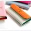 Triple Wallet กระเป๋าสตางค์ทรงยาว 3 สีสวย thumbnail 12