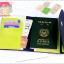 New Day Passport Case กระเป๋าใส่เอกสารสำคัญสำหรับการเดินทาง thumbnail 8
