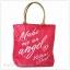 &#x2764️ VS Coated Canvas Large Shopper Bag (เป็นรุ่นหายาก) thumbnail 1