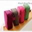 Double Side Pouch กระเป๋าใส่เครื่องสำอางค์และเครื่องประดับในใบเดียว thumbnail 16