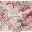 Ice Vanilla มินิเดรสแขนสั้น ผ้าพิมพ์ลายดอกไม้พาสเทล thumbnail 10