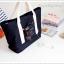 Layer Bag กระเป๋าขนาดใหญ่ ที่แยกออกได้เป็น 3 ใบ 3 ขนาด thumbnail 30