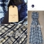 Lady Ribbon Maxi Dress เดรสยาว ผ้าพิมพ์ลายตาราง thumbnail 11