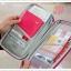 กระเป๋าใส่พาสปอร์ต แบบ Travel Book thumbnail 5