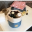Travel Dresser Pouch กระเป๋าเครื่องสำอางค์ขนาดจัมโบ้ thumbnail 38