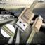 สายชาร์จแบบสปริงเหล็ก Micro USB สำหรับมือถือสมาร์ทโฟนทั่วไป ยี่ห้อ GOLF thumbnail 2