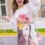Princess Fairyland Dress by Seoul Secret thumbnail 6