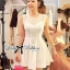 Lady Ribbon Lady Gina Easy Glamourous Body Con Dress thumbnail 12