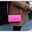 Double Mini Bag กระเป๋าสะพาย เก็บของได้หลายชั้น thumbnail 30