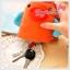 ตุ๊กตาหุ้มพวงกุญแจ ป้องกันไม่ให้พวงกุญขูดขีดกับของในกระเป๋า thumbnail 6
