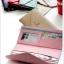 Sweet Letter Wallet Bifold กระเป๋าสตางค์ รุ่น ซองจดหมาย thumbnail 5