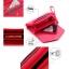 Handmade Smart Wallet กระเป๋าสตางค์พร้อมช่องใส่มือถือสมาร์ทโฟน thumbnail 11
