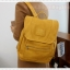 Classy Leather Backpack thumbnail 8