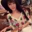 Slick Flora Crochet by Seoul Secret thumbnail 2