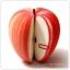 Memo Apple กระดาษโน๊ต รูปแอปเปิ้ล thumbnail 1
