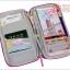 กระเป๋าใส่พาสปอร์ต แบบ Travel Book thumbnail 9