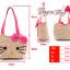 กระเป๋าถือ Hello Kitty thumbnail 14