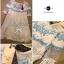 Lady Ribbon Blue Blossom Embroidery Dress เดรสปักดอกไม้สีฟ้า thumbnail 9