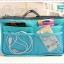 กระเป๋าจัดระเบียบ (BAG in BAG Organizer) thumbnail 6