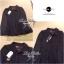 Lady Ribbon เสื้อผ้าแก้วทรงเชิ้ต ปักดอกไม้ สีขาว / สีดำ thumbnail 11