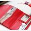 Sweet Letter Wallet Bifold กระเป๋าสตางค์ รุ่น ซองจดหมาย thumbnail 18