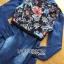 Lady Ribbon Dress เชิ้ตเดรสผ้าเดนิม thumbnail 8