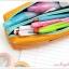 Two Zipper Pen Case thumbnail 22