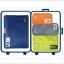Smart System Travel Bag (L) กระเป๋าเก็บของใช้สำหรับเดินทาง thumbnail 21