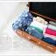 3 Way Easy to Carry bag กระเป๋าเป้พับเก็บได้ สะพายได้ 3 แบบ thumbnail 16