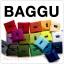 BAGCU กระเป๋าชอปปิ้ง thumbnail 2