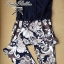Asos Super Ravishing Paisley Jumpsuit จั๊มสูทขายาวลายเพสลีย์ thumbnail 7