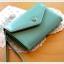 Crown Smart Pouch d กระเป๋าสตางค์ใส่สมาร์ทโฟน thumbnail 38