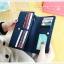 Ribbon Snap L Wallet thumbnail 16