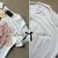 Lady Ribbon Lady Cara Blossom Sweet Chic T Shirt thumbnail 9