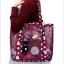 Coating Mesh Shopper Bag thumbnail 6