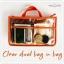 Clear dual bag in bag กระเป๋าจัดระเบียบ รุุ่น ใส thumbnail 1