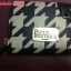 PAUL'S BOUTIQUE LONDON กระเป๋าสตางค์ลาย Houndstooth thumbnail 5