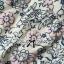 Lady Ribbon ชุดเซ็ทเสื้อลูกไม้ซีทรู กางเกงขายาวลายดอกไม้ thumbnail 8